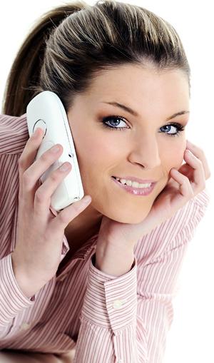 Telefonsex Flirten