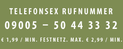 Telefonsexnummer