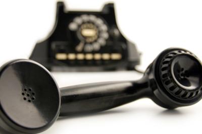 Telefonsex Damals